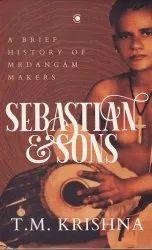 Sebastian & Sons ( A brief History of Mrdangam )