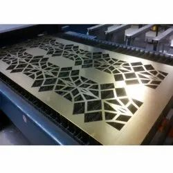 Steel Laser Cutting Service