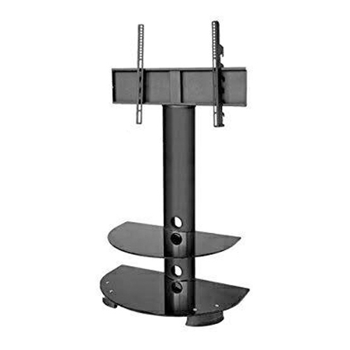 movable lcd tv stand at rs 2999 piece wall mount television stand steel world engineering. Black Bedroom Furniture Sets. Home Design Ideas