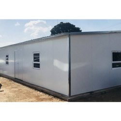 Prefab Shelter