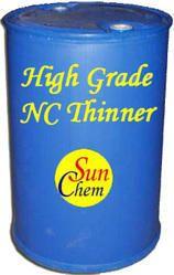 High Quality NC Thinner