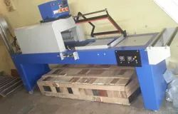 L-Sealer Shrink Wrapping Machine