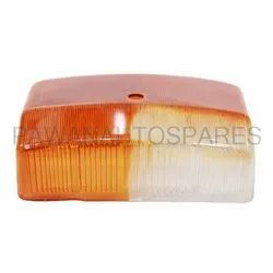 Three Wheeler Side Light Cover