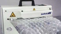 Electric Air Cushion Machine