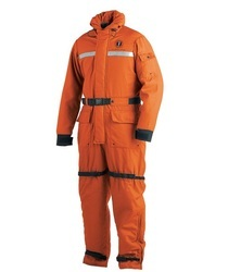 SISS PU Cold Storage Suit