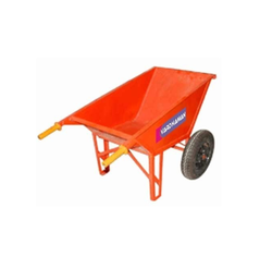 Trolley And Lifting Machine