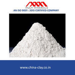 China Clay for Soap & Detergent Industry