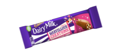 Cadbury Dairy Milk Jelly Popping Candy