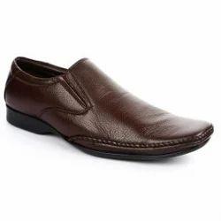 Men Brown Formal Shoes