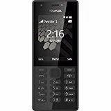 Nokia 216 Black Phones