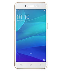 OPPO A 37 Mobile Phones, Memory Size: 4GB