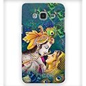 Back Case Cover For Samsung Galaxy J2