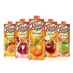 Real Juices