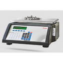 Dc-810 Barcode Counting Printing Scale