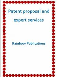 Patent Proposal Preparation And Consultancy Services