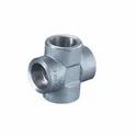 Alloy Steel Socket Weld Unequal Cross