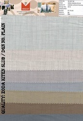 Zoda Suiting Fabric