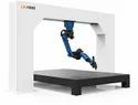 Robot Laser Cutting Machine
