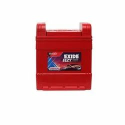 EGRID40LBH Exide Eezy Car Battery