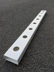 PVC Square NFT Pipe