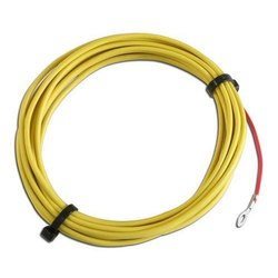 Fiber Glass EC THERMO Thermocouple Wire, 220 V