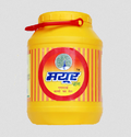 Mayur 2 Ltr Mustard Oil, Packaging Type: Hdpe Container