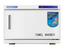 RTD-16A Electric Towel Heater