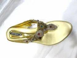 Fancy Slipper