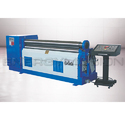 Energy Mission Electric 3 Roll Hydraulic Plate Bending Machine