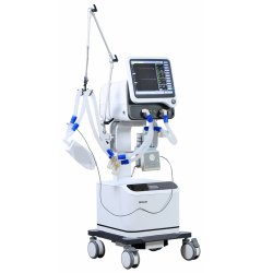 ICU Ventilator, Model Name/Number: 3110