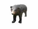 FRP Bear Statue