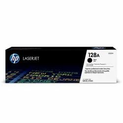 HP CE320A Black Toner Cartridges