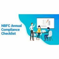 Proprietorship NBFC Compliance Services