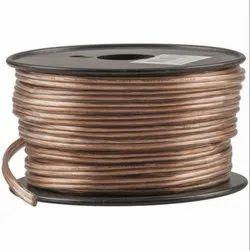 50 Hz Speaker Cable