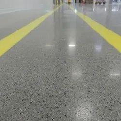 Qualitop Terrazzo Dry Shake Surface Hardener