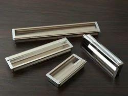 Aluminum Concil Handle