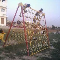 SNS347 Spider Web Net Climber