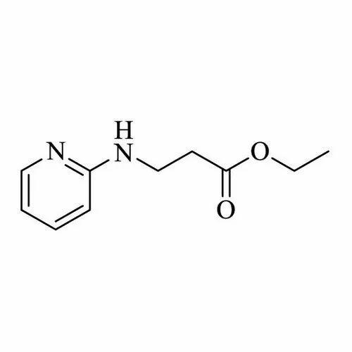 Ethyl 3-((pyridin-2-yl)-amino)-Propanoate - CAS: 103041-38-9 - Dabigatran