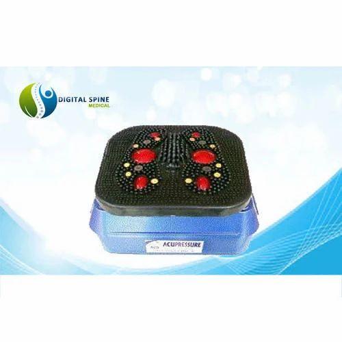 Digital Spine Acupressure Oxygen & Blood Circulation ...