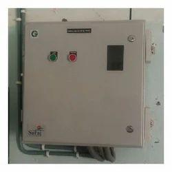 Solar Drive Control Panel