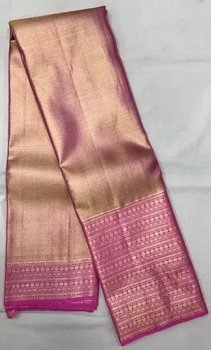 Kanjivaram Wedding Silk Sarees