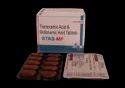 Tranexamic 500mg & Mefenamic 250mg
