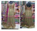 Beautiful Floor Touch Anarkali Suit