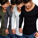Jmr Full Sleeve Round Neck T Shirt Full Sleeve T Shirt