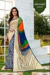 beautifully designed Sarees
