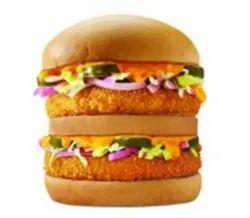 Double Decker JK Burger