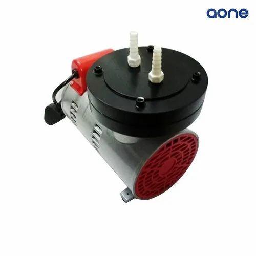 Oil Free Vacuum Pump - CRP Chemical Oil Free Vacuum Pump Ae