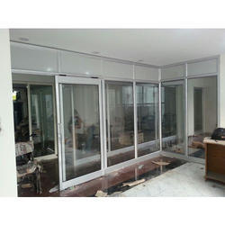 Modern Room Partition