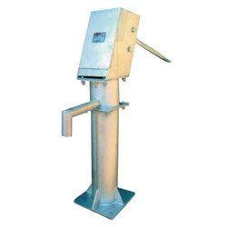 MS Hand Pump