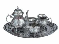 Moroccan Tea Set